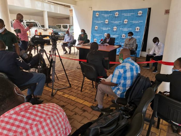 Press Conference on Human Rights Concerns in the Coming Scientific Elections