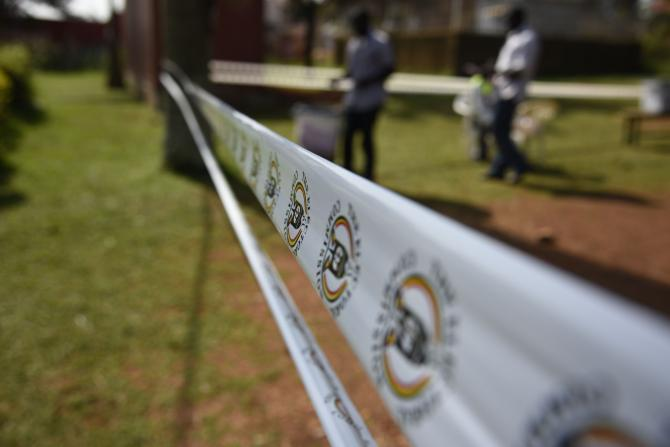 UHRC Has So Far Received 15 Complaints From On Going Electoral Process
