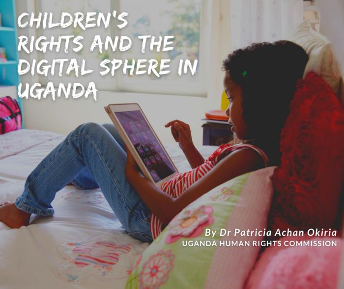 Children's Rights & the Digital Sphere in Uganda